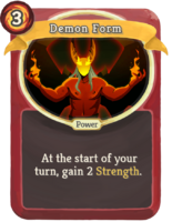 DemonForm