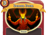 Demon Form