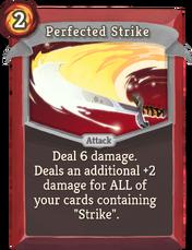R-perfected-strike