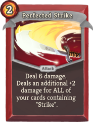 R-perfected-strike