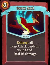 W sever-soul