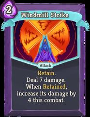 WindmillStrike
