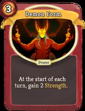 R?demon-form