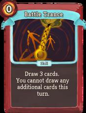 R?battle-trance