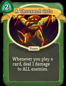 G?a-thousand-cuts