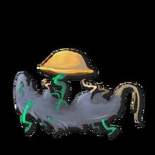 Fungi-beast-pretty