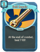 SelfRepair