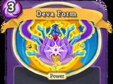 Deva Form
