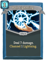 BallLightning