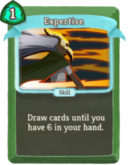 Expertise
