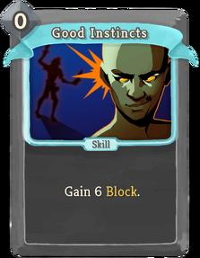 GoodInstincts