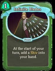 InfiniteBlades