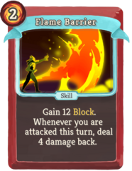 FlameBarrier