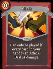 R?clash