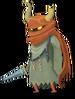 Gremlin Leader