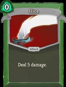 R slice