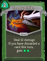 SneakyStrike