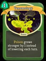 Venomology