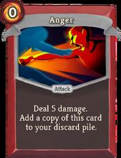 R-Anger