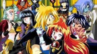 Slayers Next - Megumi Hayashibara - Give a reason