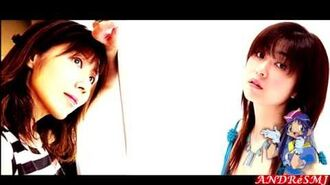 Megumi Hayashibara & Ritsuko Okazaki - Good Luck!-1