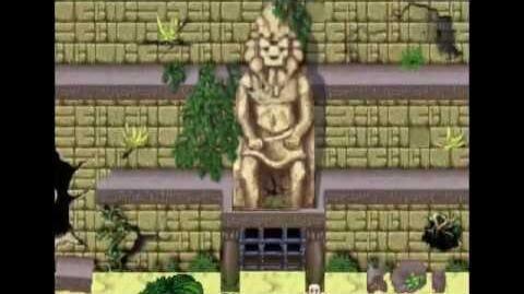 Slayers Online - Île des Sages rénovation