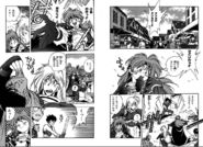 Slayers manga page1