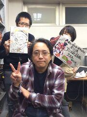 Rui Araizumi twitter