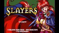 Slayers (SNES Gameplay)