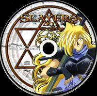 Kaette Kita Slayers EX 3