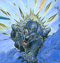 Волк Slayers новелла том 02-03