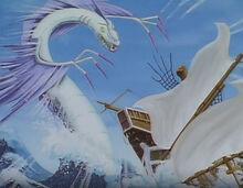 Морський дракон