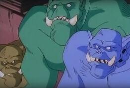 Gigants trolls