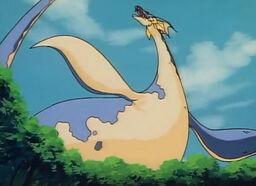 Озерний дракон