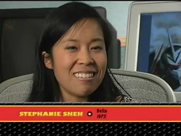 Stephenie Sheh