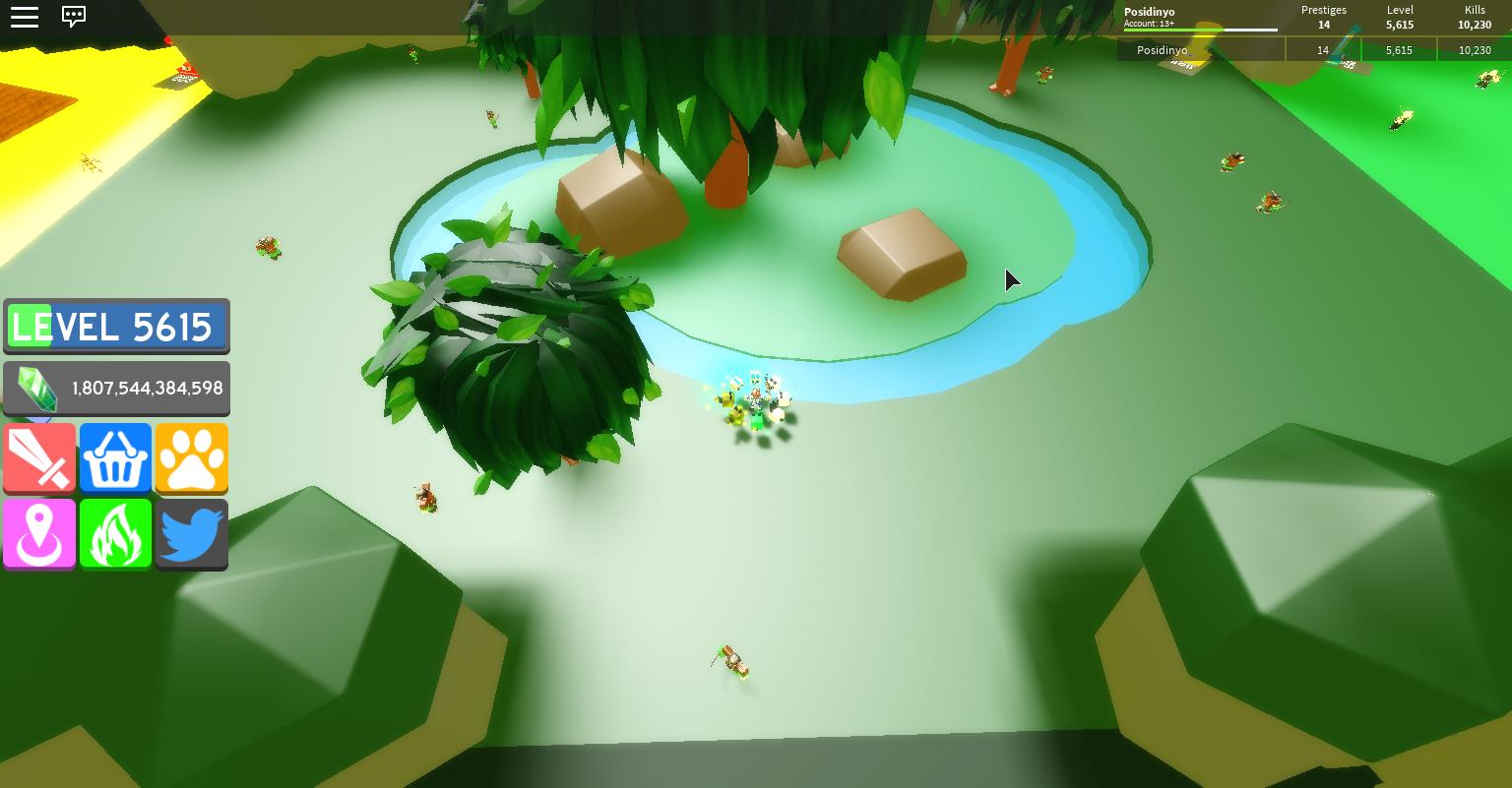 Orc Swamp | Slaying Simulator Wiki | FANDOM powered by Wikia