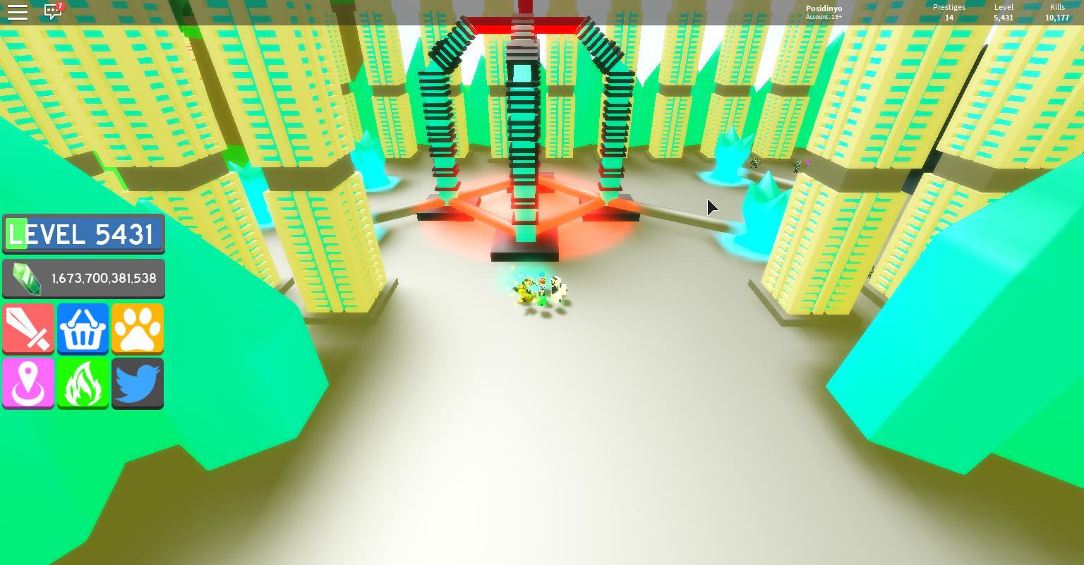Cyber City | Slaying Simulator Wiki | FANDOM powered by Wikia