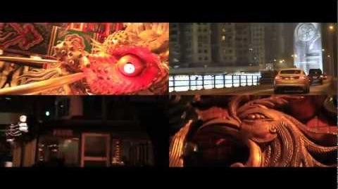 Sleeping Dogs Announcement Trailer - Behind the Scenes