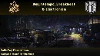 Sleeping Dogs Soundtrack - Ninja Tune Radio