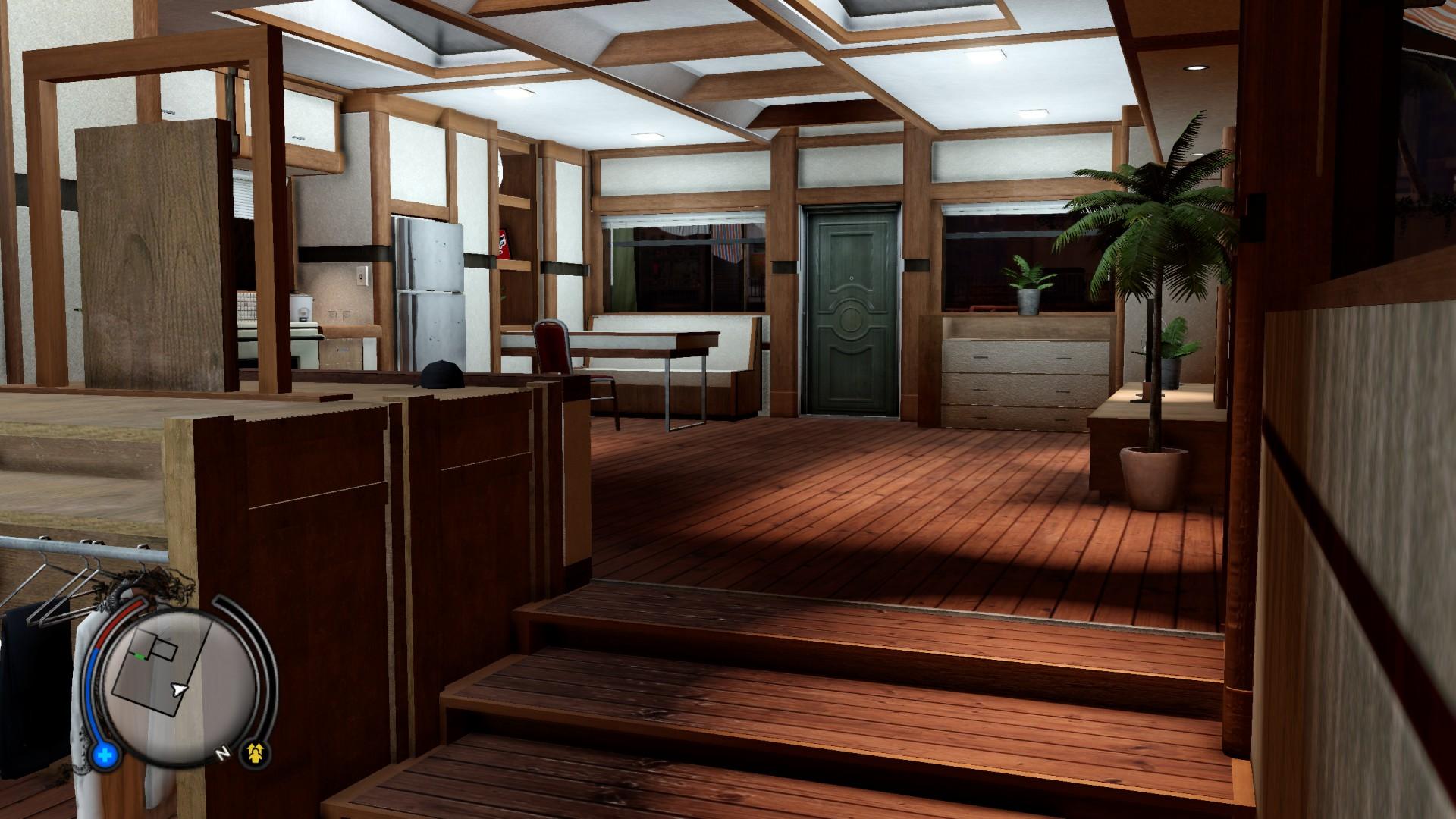 Aberdeen Houseboat | Sleeping Dogs Wiki | FANDOM powered by Wikia