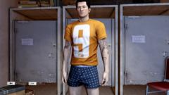 JJiggler Sports TShirt Front