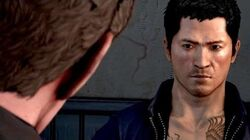 Sleeping Dogs- Sleeping Dogs Definitive Edition Trailer