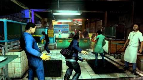 SLEEPING DOGS - Features der PC-Version