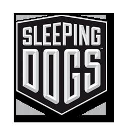 Datei:Logo Sleeping Dogs.png