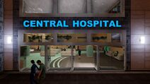 Centralhospital