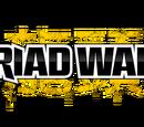 Guerra de triadas (Triad Wars)