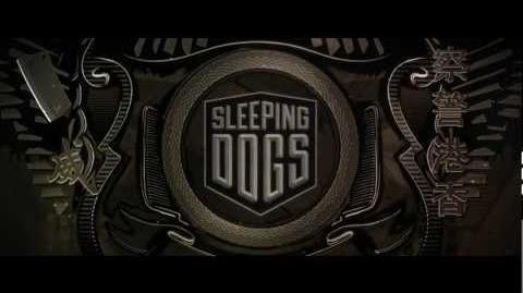 Sleeping Dogs - Reveal Trailer