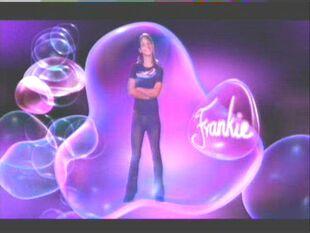 "Francesca ""Frankie"" Thomas"