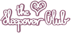 Sleepover logo