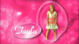 Tayla Kane